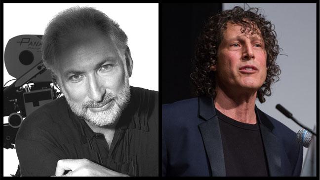 Boyd Shermis and Stephen Lighhill - H 2013