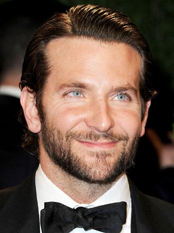 Bradley Cooper Oscars Headshot - P 2013