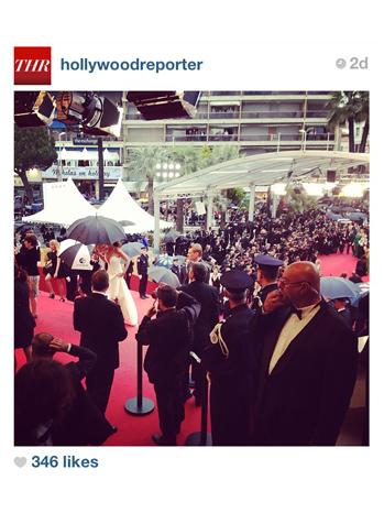 Cannes Insta —P 2013