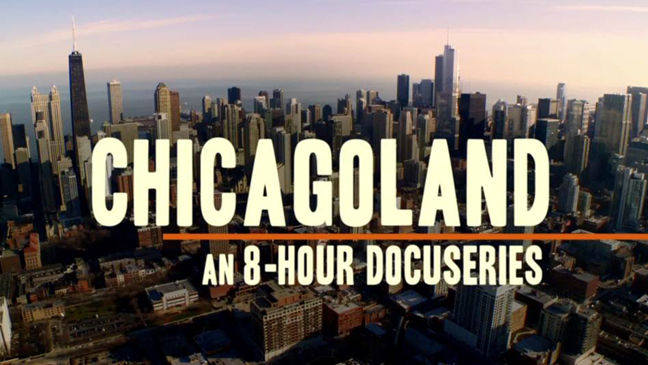 Chicagoland - H 2013