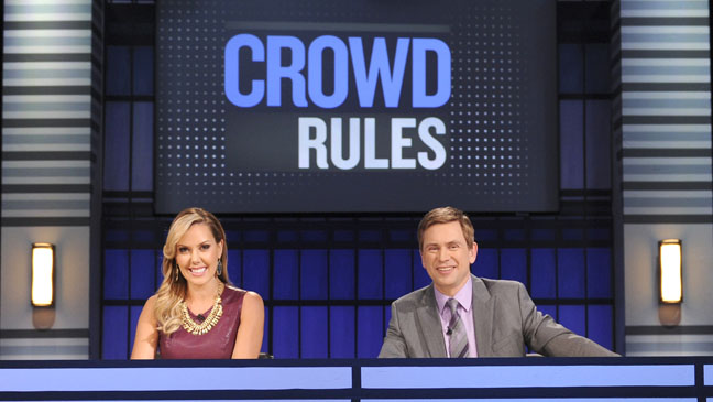 Crowd Rules CNBC Key Art - H 2013