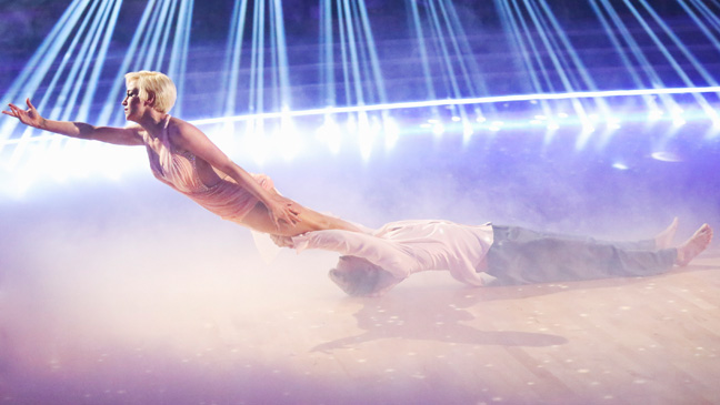 Dancing with the Stars 1610 Pickler Hough - H 2013