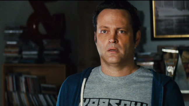 Delivery Man Vince Vaughn - H 2013