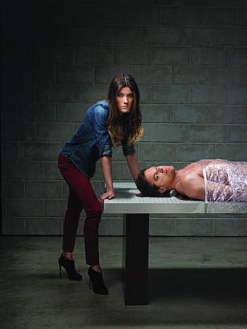 Dexter Season 8 - P 2013