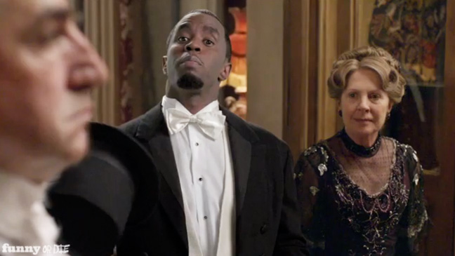 Downton Diddy - H 2013