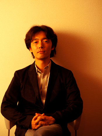 Director Shinsuke SATO - P 2013