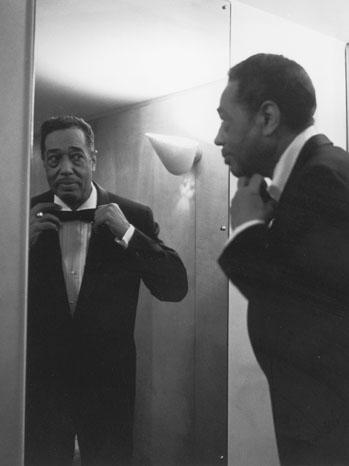 Duke Ellington Mirror - P 2013