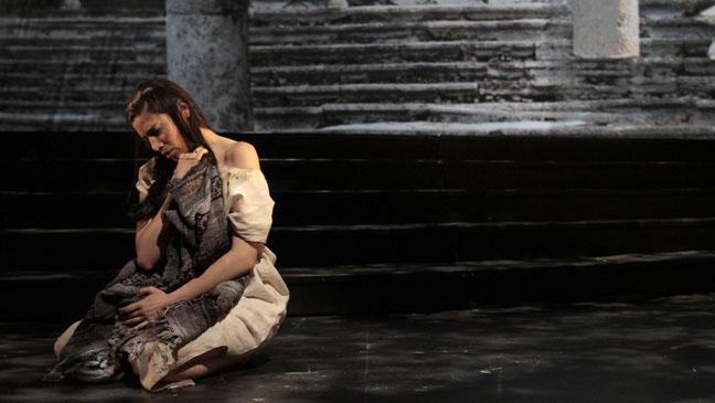Dulce Rosa LA Opera - H 2013
