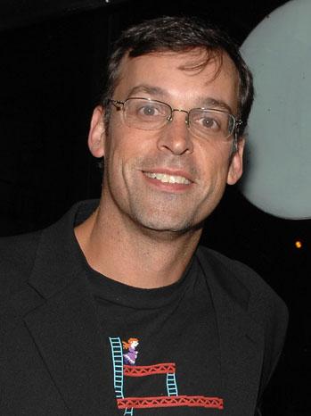 Ed Cunningham 2007 - P 2013