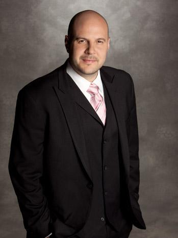 Eric Pankowski Headshot - P 2013
