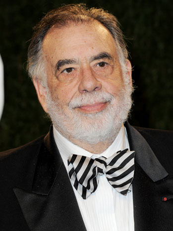 Francis Ford Coppola Deals - P 2013
