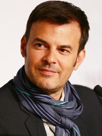 Francois Ozon Cannes Photo Call - P 2013