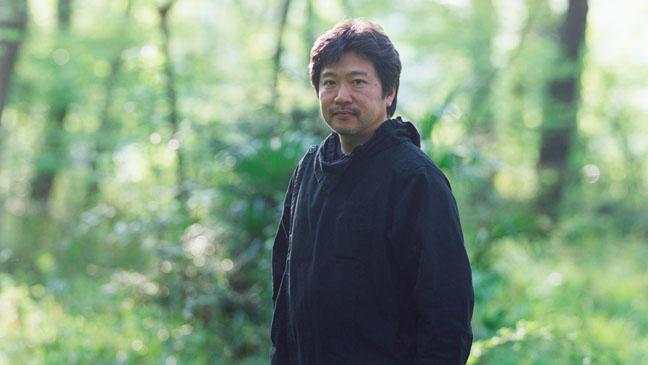 Hirokazu Kore-eda - H 2013