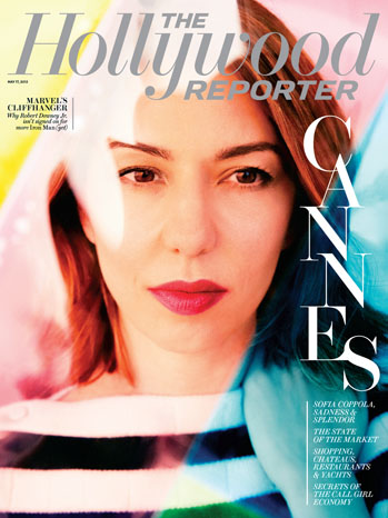 2013 Issue 17: Sofia Coppola