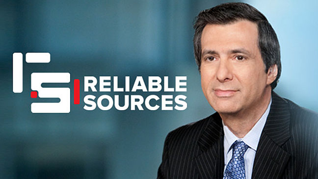 Howard Kurtz Reliable Sources - H 2013