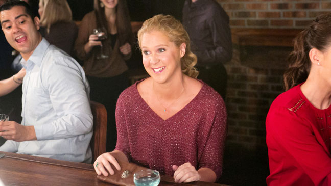 Inside Amy Schumer Still - H 2013