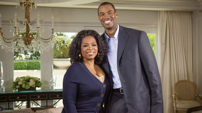 Jason Collins Oprah - H 2013
