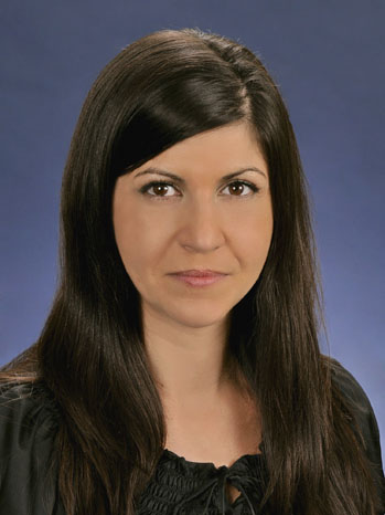 Jennifer Garnick Headshot - P 2013