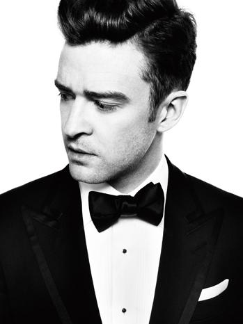 Justin Timberlake PR 2013 2 P