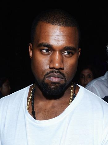 Kanye West - P - 2012