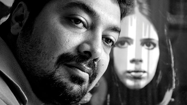 Anurag Kashyap EXEC SUITE - H 2013