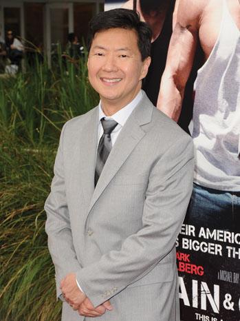 Ken Jeong Hangover 3 - P 2013