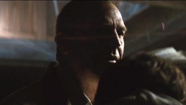 Kevin Costner Man of Steel - H 2013