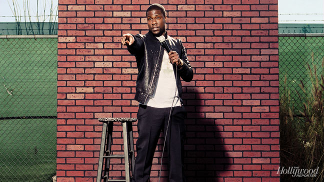 Issue 16 FEA Kevin Hart - H 2013