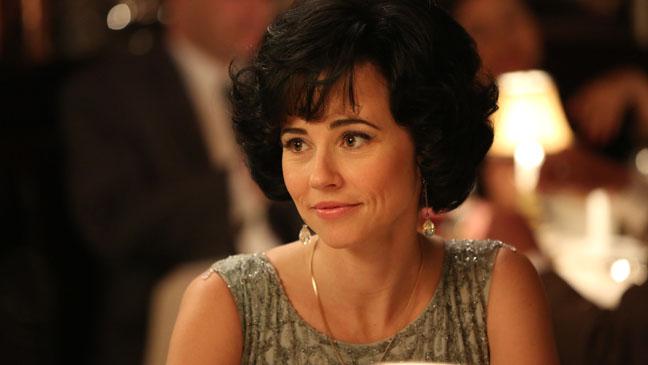 Linda Cardellini Mad Men Episodic - H 2013