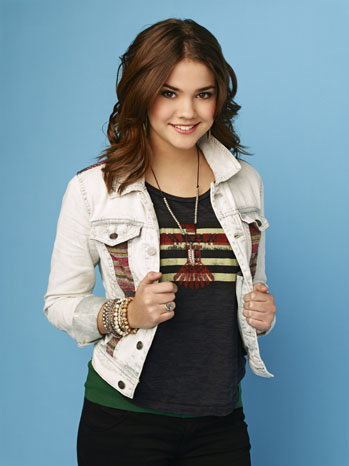 Maia Mitchell The Fosters - P 2013