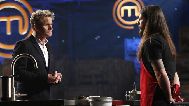 Master Chef May 22 Episodic - H 2013