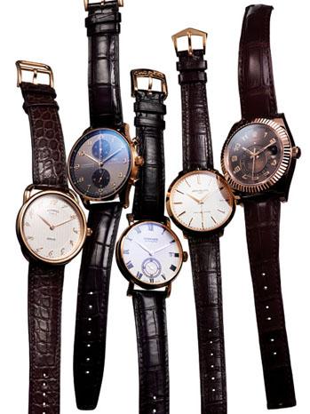 Men's Watches Main Image - P 2013