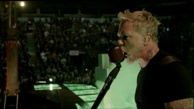 Metallica IMAX - H 2013