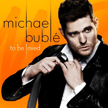 Michael Buble To Be Loved album cover P