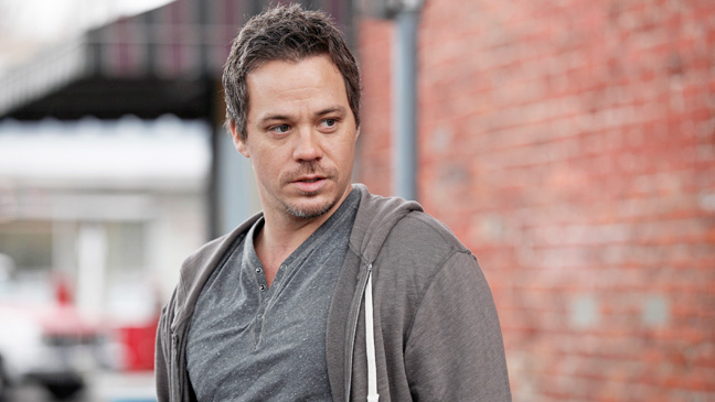 Michael Raymond-James Once Upon a Time Episodic - H 2013