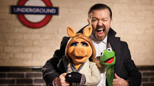 Issue 17 BKLOT Muppets - H 2013
