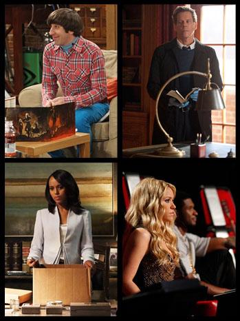 Networks Ratings 4 Split - P 2013