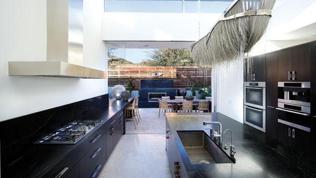 Nimmo Kitchen Interior - H 2013