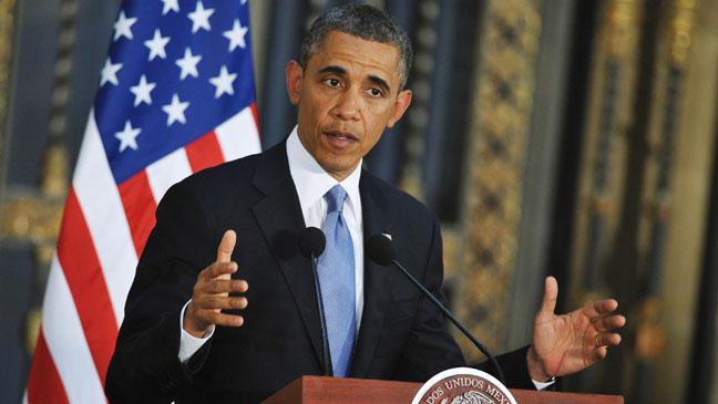 Obama Ambassador Intrigue - H 2013