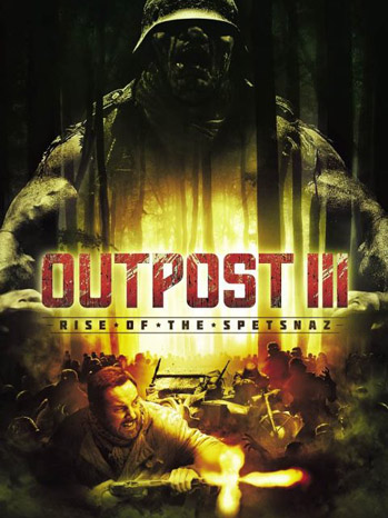 Outpost III: Rise of the Spetsnaz - p 2013