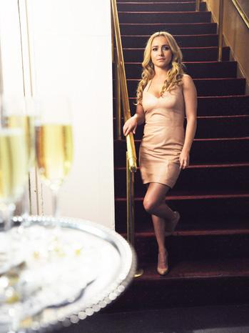 Nashville Hayden Panettiere Episodic - P 2013
