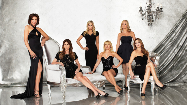 Real Housewives of New York City Key Art - H 2013