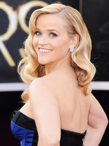 Reese Witherspoon Oscars After Party - P 2013