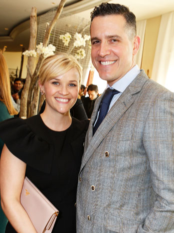 Reese Witherspoon Jim Toth - P 2013