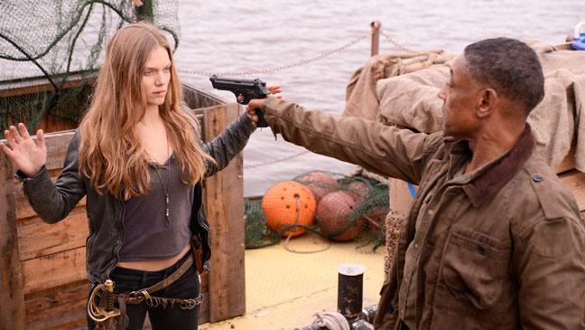 Revolution The Love Boat Episodic - H 2013