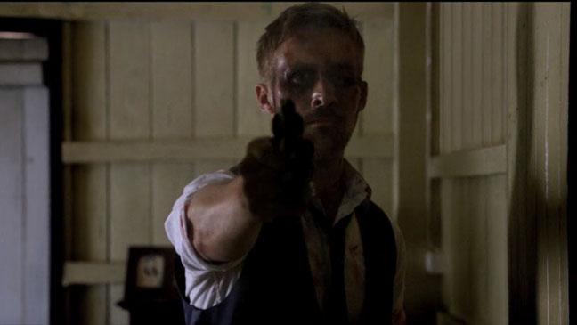 Ryan Gosling Only God Forgives - H 2013