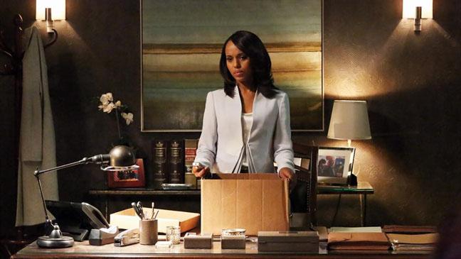 Scandal Season 2 Finale Episodic - H 2013