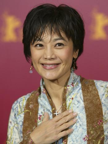 Sylvia Chang - P 2013