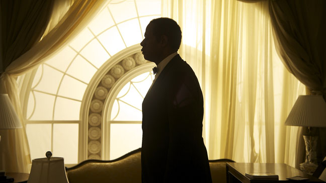 The Butler Lee Daniels - H 2013