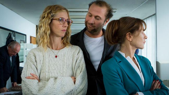 Tip Top Cannes Directors Fortnight Still - H 2013